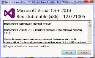msvcp120.dll missing windows 7 ultimate