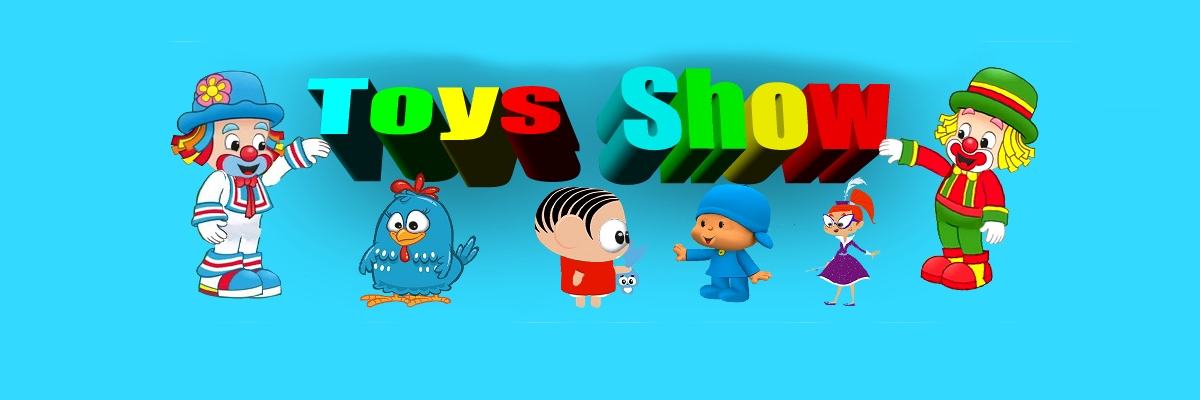 Toys Show