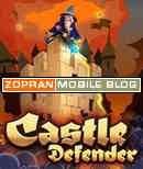 castle defender java games