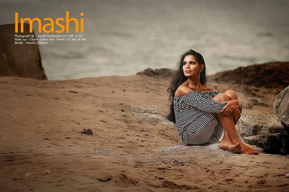 Imasha Dilshani spicy