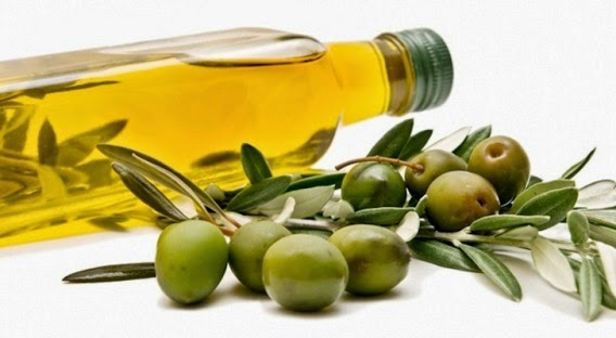 minyak zaitun untuk kesuburan hamil