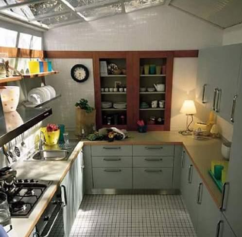 Una oportunidad vosotros y las tres r qu puedo hacer yo en la cocina - La oportunidad cocinas ...