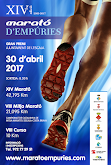 Marató d'Empúries (30.04.17)
