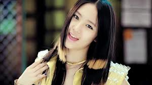 Trend Model Gaya Rambut Wanita Korea 2013