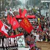 TESIS DEL CEI: SITUACIÓN MUNDIAL Y TAREAS PARA EL CIT, 2013