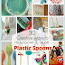 30 Best Creative Plastic Spoon Projects