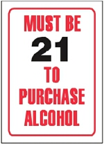 Should the drinking age increase to 21?
