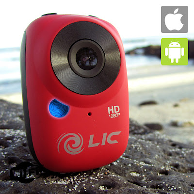 Ego WiFi HD Action Camera