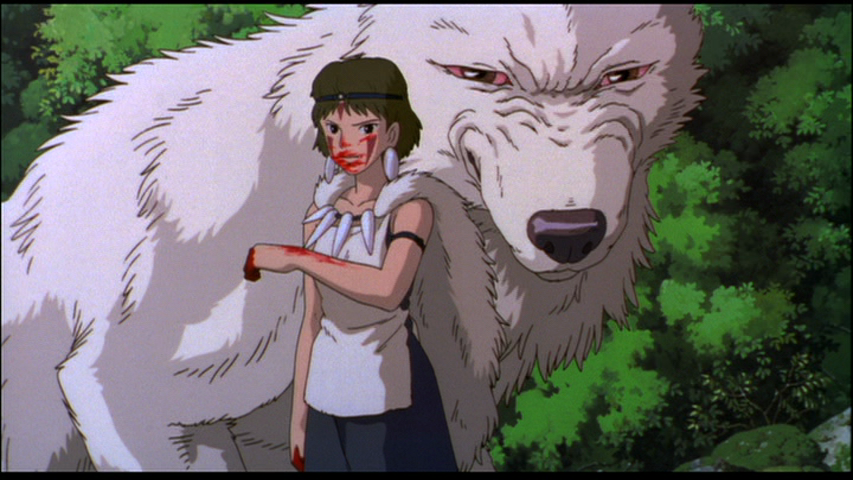 a review of princess mononoke a film by hayao miyazaki Review: princess mononoke (1997) posted on january 25, 2006 by deni from: yuriko ishida distributed in australia by: madman princess mononoke (mononoke-hime) is not a film to watch it's a place where mononoke's creator, hayao miyazaki, obviously feels at home.
