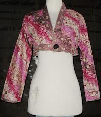 Batik Modern 2012