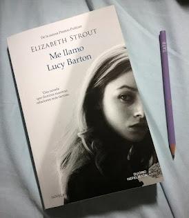 ESTOY LEYENDO  A ELIZABETH STROUT