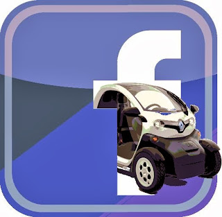 Groupe Facebook Renault Twizy Fans Francophones