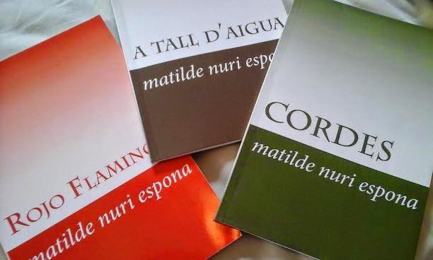 llibres de poesia i de ficció per a adults