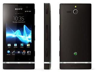 Harga Sony Xperia P LT22i 2014
