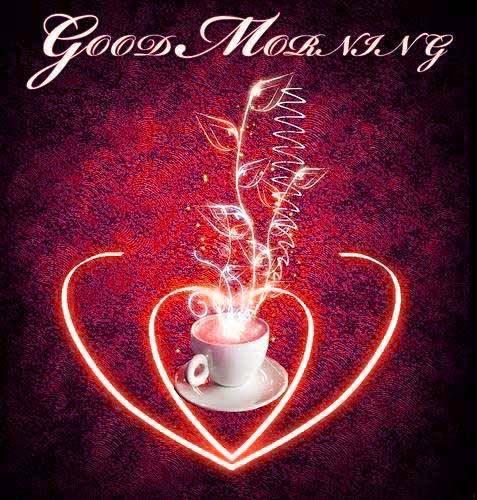 lovely good morning