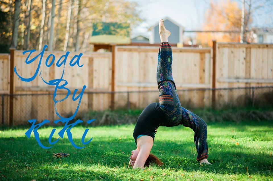 Yoga By KiKi