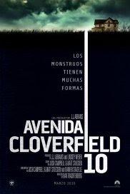Calle / Avenida Cloverfield 10 (2016) Online