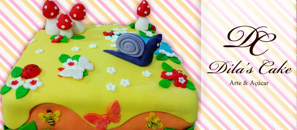 Dila´s Cake