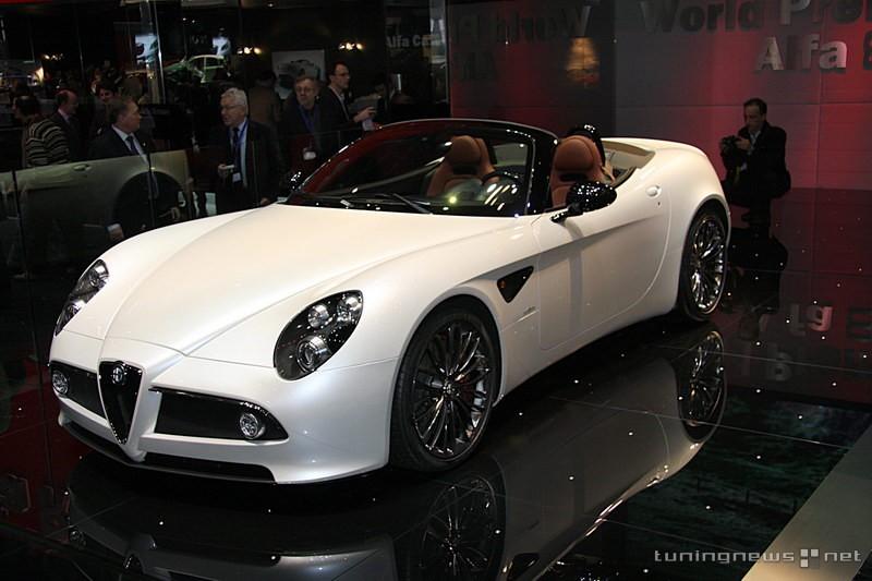 Registro de Vehiculo Alfa+Romeo+8C+Spider+v+%252822%2529