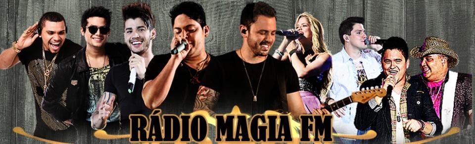 RÁDIO MAGIA 103,1 FM