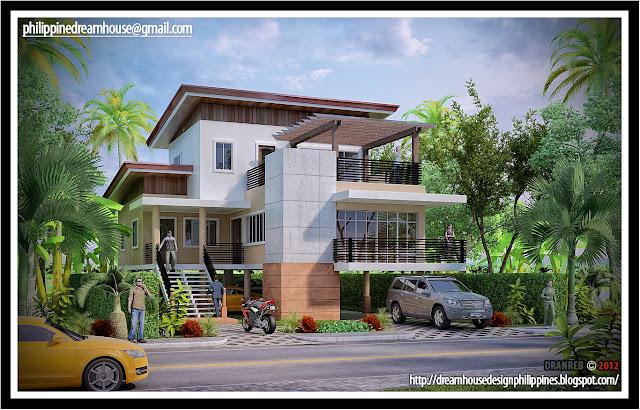 philippine dream house design philippine flood proof