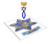 DELE CLIP AL LOGOS PARA QUE ENTRE A LA WEB HEBREOS CATOLICOS