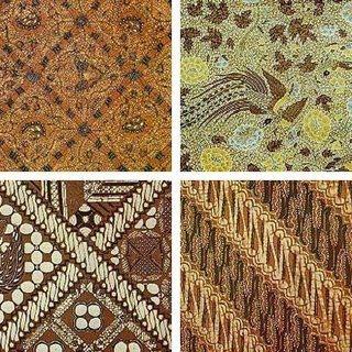 batik selalu meanrik di yogya: marisa haque