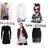 Working Girl Sew-Along