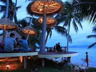 Beck's Resort, Koh Phangan