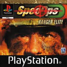 LINK DOWNLOAD GAMES Spec Ops Ranger Elite ps1 ISO FOR PC CLUBBIT