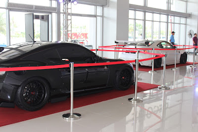 Celebrating 25 Years: Toyota Motors Philippines' World of Toyota Motor