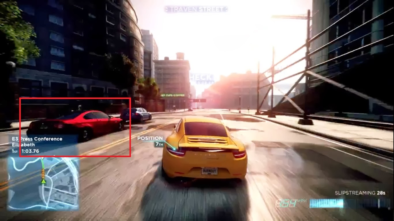 Need For Speed Most Wanted 2012 Game Free Download Full Version For Pc