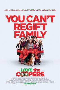 Love the Coopers (Navidad con los Cooper) (2015)