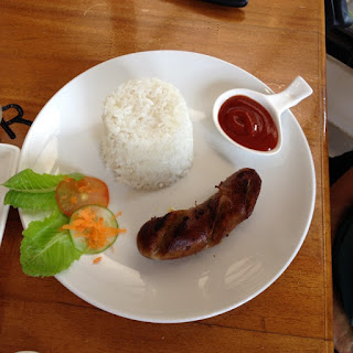 Cafes in Cebu: Brussels Cafe, Paseo Arcenas, Banawa, Cebu City