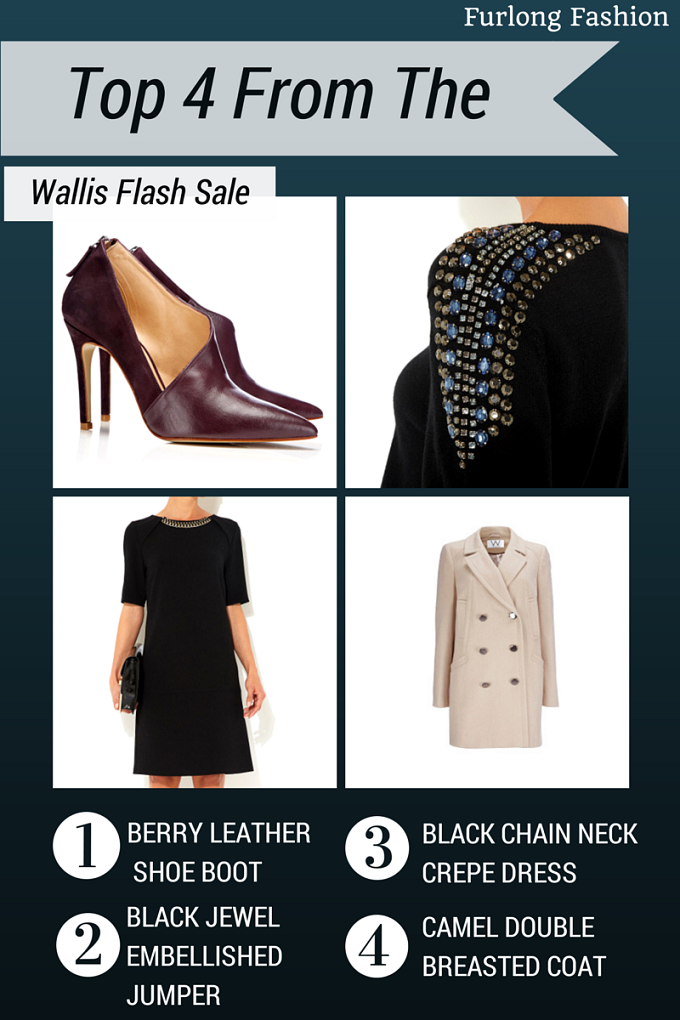 wallis flash sale