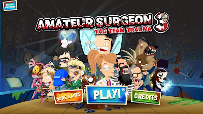 Amateur Surgeon 3 v1.43 APK MOD [DINERO ILIMITADO] Full para android