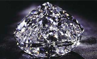 DE+BEERS+CENTENARY+DIAMOND 10 Berlian Dengan Harga Paling Mahal di Dunia