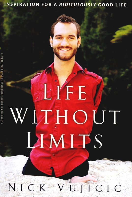 Life Without Limits: Inspiration for a Ridiculously Good Life' by ...