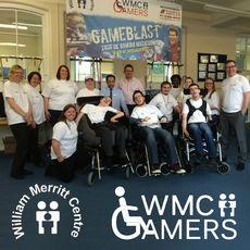 William Merritt Centre Gamers