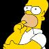 Homero Simpson (Pluma)