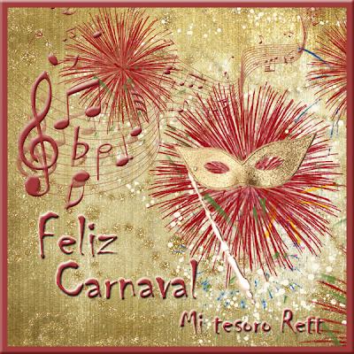 Feliz Carnaval  síndrome de rett