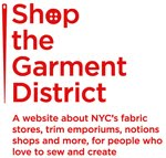 looking for nyc garment district info? Visit the website I created, now run by Mimi Jackson: