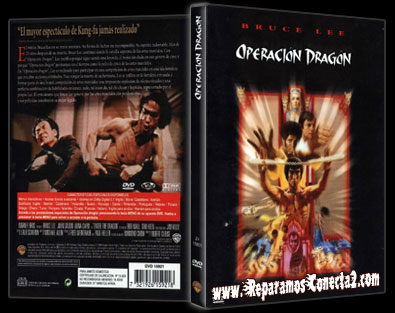 Operacin Dragn [1973] Descargar cine clasico y Online V.O.S.E, Espaol Megaupload y Megavideo 1 Link