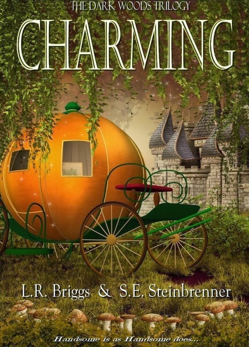 Charming (A Cinderella Prequel)