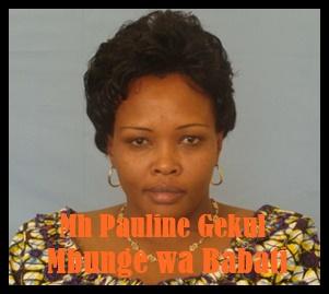 Mbunge wa Babati