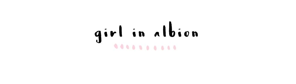 girl in albion | uk fashion blog