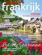 LEVEN IN FRANKRIJK