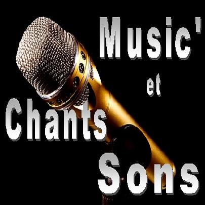 Music'et Chants Sons