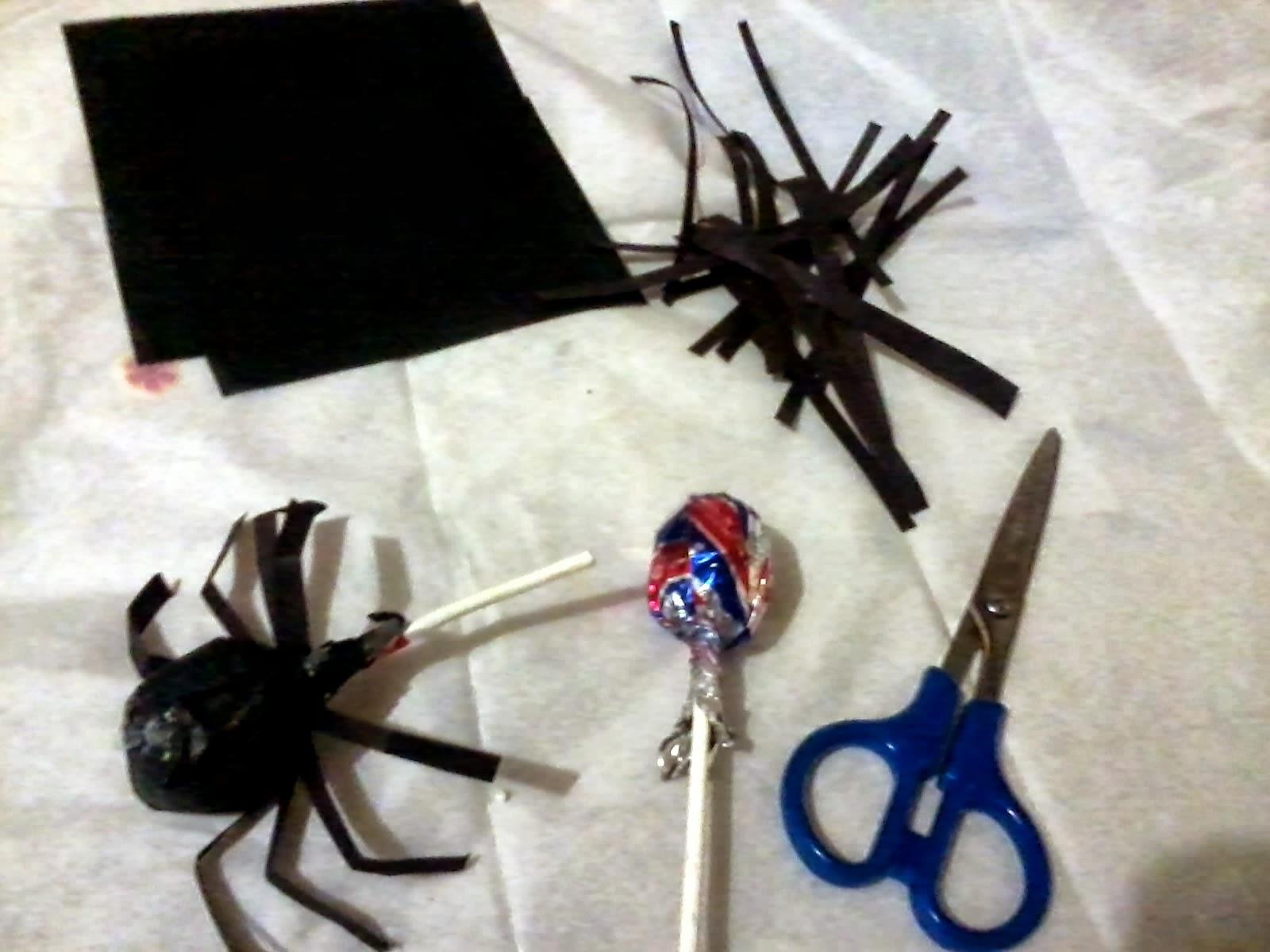Ideas para decoraciones noche de brujas dia de muertos y - Ideas para hacer en halloween ...