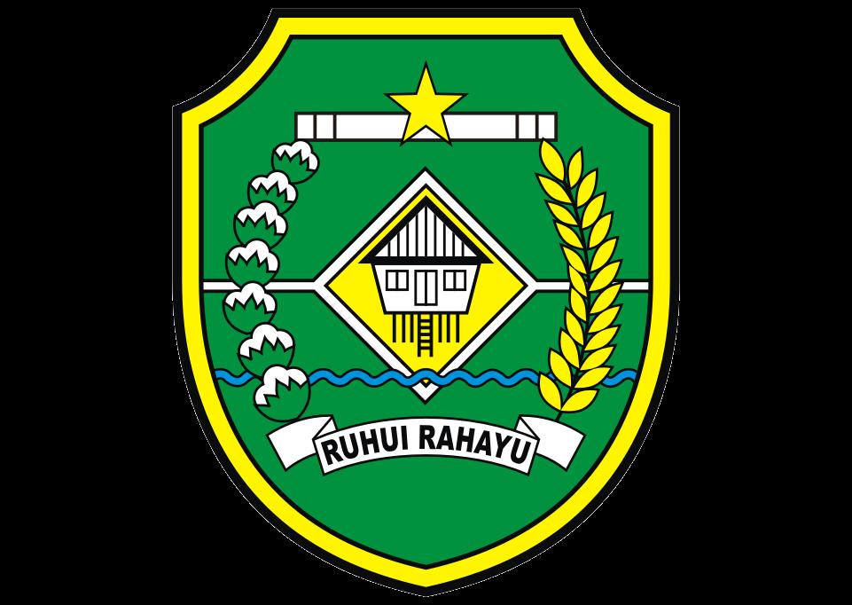 Logo Pemkab Tapin Vector download